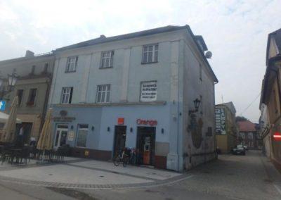 Apartment Building, Pszczyna