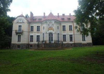 Palace, Werynia