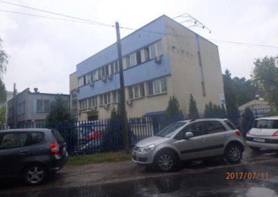 Office building, Krakow