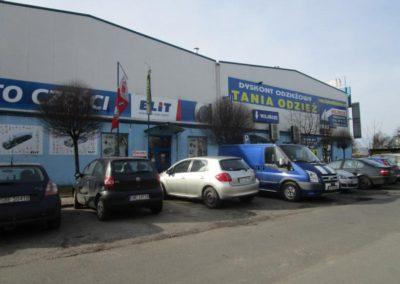 Retail Centre, Sosnowiec