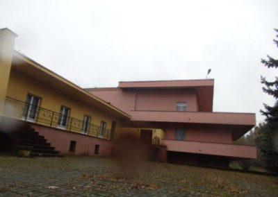Leisure complex, Rogoznik