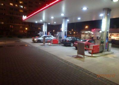 Petrol Station, Tarnów