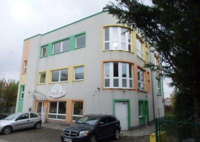 Office Building, Wieliczka