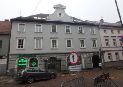 Apartment Building, Gliwice