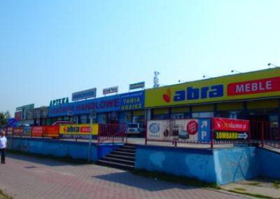 Shopping Centre, Sosnowiec