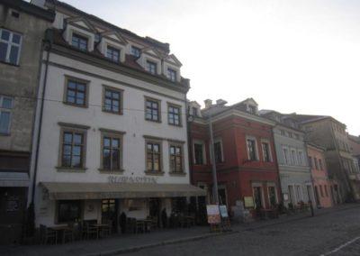 Hotel, Krakow