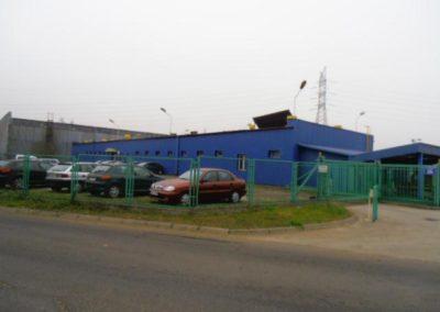 Warehouse, Krakow