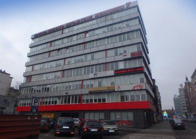 Office Building Katowice