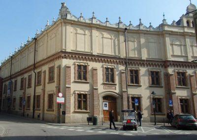 Czartoryski Muzeum, Krakow