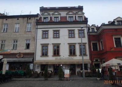 Hotel Rubinstain, Krakow