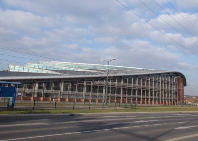 Main Library of the Papal Uniwersity of John Paul II, Krakow