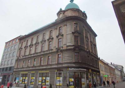 Apartment House, Bielsko - Biała