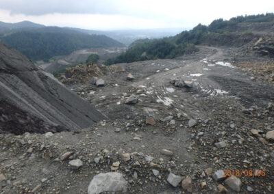 Kamieniołom – Osielec