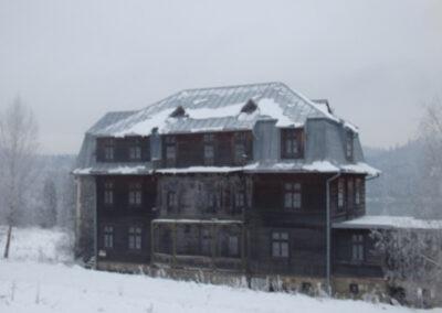 Pensjonat - Czorsztyn