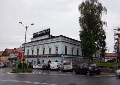 Galeria handlowa - Bochnia